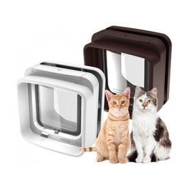 Sureflap Dual-Scan Microchip Cat Door