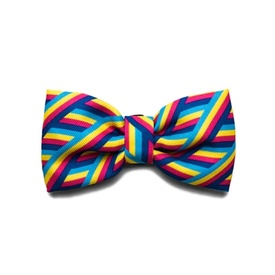 "Zee Dog ""Bowie"" Bow Tie for Cats & Dogs"