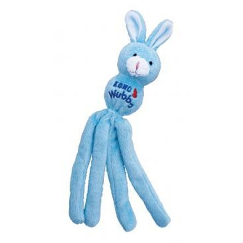 KONG Cat Soft Wubba Toy - Bunny