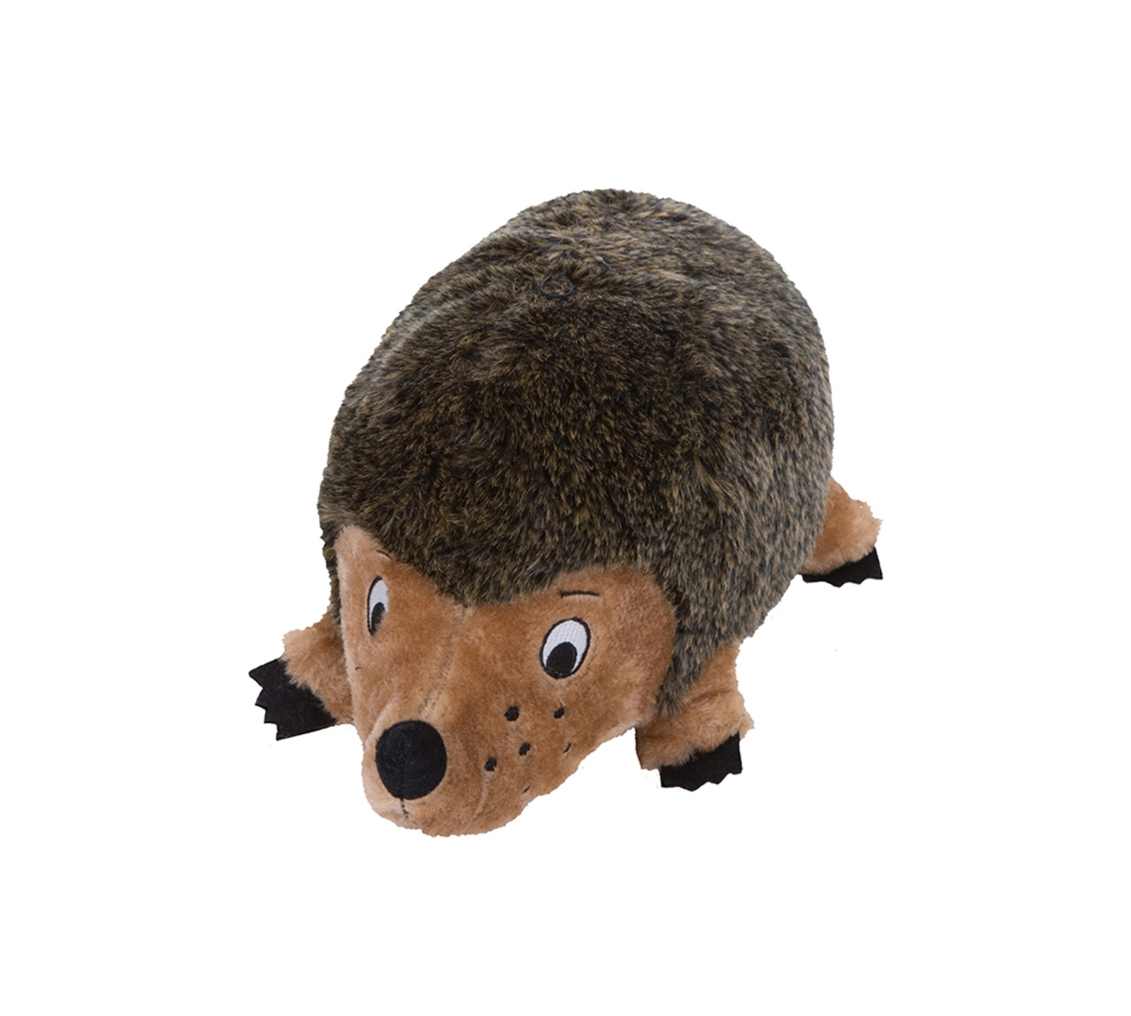 Outward Hound Hedgehog Plush Squeaker Dog Toy - Jumbo 33cm image 0