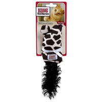 KONG Kickeroo Mouse North American Catnip Cat Toy image 0