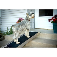 Happy Ride (Solvit) Deluxe Non-Slip Telescopic Pet Ramp - 2 Sizes image 0