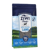 Ziwi Peak Air Dried Dog Food 2.5kg Pouch - Free Range Lamb image 0