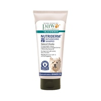 PAW NutriDerm Replenishing Shampoo for Dogs 200ml/500ml image 0