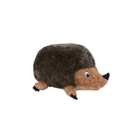 Outward Hound Hedgehog Plush Squeaker Dog Toy - Jumbo 33cm image 1