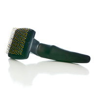 GripSoft Cat Brush with Easy Grip Handle image 1