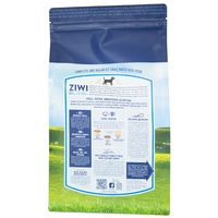 Ziwi Peak Air Dried Dog Food 4kg Pouch - Free Range Lamb image 1