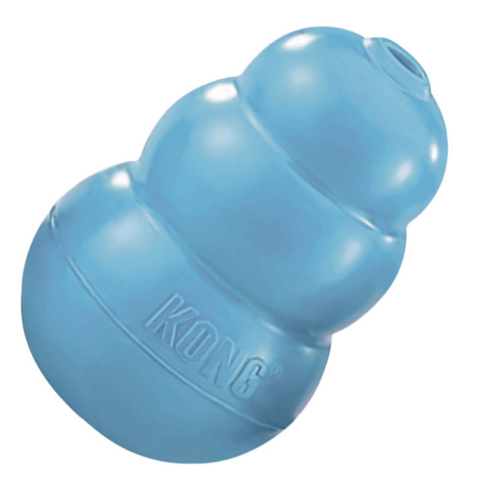 Kong-Classic-Puppy-Treat-amp-Food-Dispensing-Dog-Toy thumbnail 11