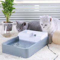 Pioneer Pet Water Fountain for Cats and Small Dogs - 2.3 Litres image 2