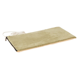K&H Thermo Kitty Low-Voltage Heated Pet Mat in Sage Green image 2