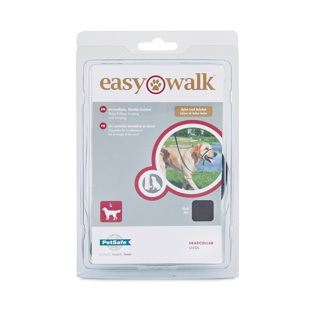 Petsafe Easy Walk Front-Attachment Harness and Lead Set image 3
