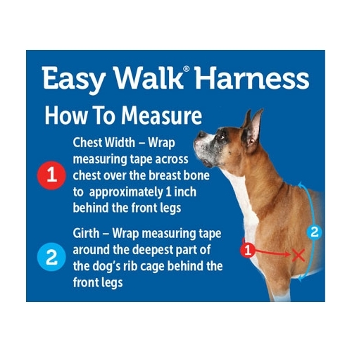 Petsafe Easy Walk Front-Attachment Harness and Lead Set image 4