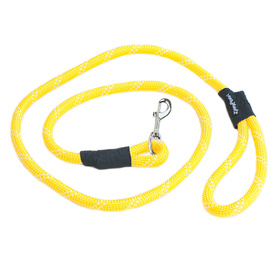 Zippy Paws Adventure Climbers Tough Rope Dog Leash - 2 lengths! image 5