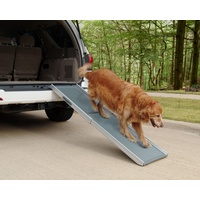 Happy Ride (Solvit) Deluxe Non-Slip Telescopic Pet Ramp - 2 Sizes image 8