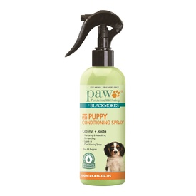 PAW Puppy Conditioning Spray Leave-in Detangler 200ml