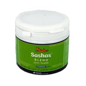 Sasha's Blend Joint Health Powder 250g