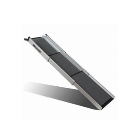 Solvit Deluxe Triscope Telescopic Pet Ramp - Compact - Extends to 177cm