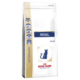 Royal Canin Feline Prescription Renal Dry Cat Food