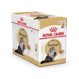 Royal Canin Persian Moist Cat Food 12 Pouches