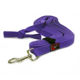 Black Dog Beachcomber Dog Lead - 3 Meters