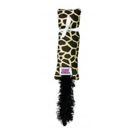 KONG Kickeroo Animal Print North American Catnip Cat Toy in Assorted Colours
