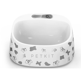 Petkit Smart Digital Pet Antibacterial Bowl - Cow Print