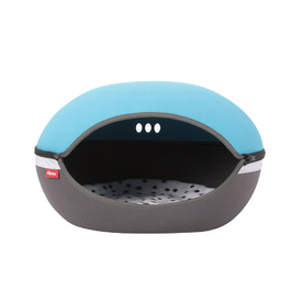 Ibiyaya Little Arena Convertible Pod Bed for Cats & Small Dogs