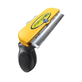 Furminator Undercoat Deshedding Tool for Large Dogs