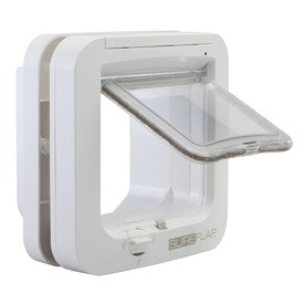 SureFlap Microchip Cat Door for Cats and Mini Dogs