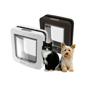 SureFlap Microchip Pet Door for Cats & Dogs - Large