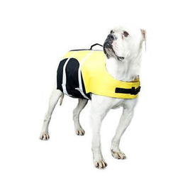 High Visibility Jacket Life Vest for Dogs