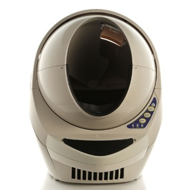 Litter Robot III Automatic Self Cleaning Cat Litter System