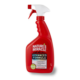 Nature's Miracle Advanced Formula Stain & Odour Remover - 709ml