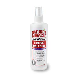 Nature's Miracle Housebreaking Potty Training Spray - 236ml