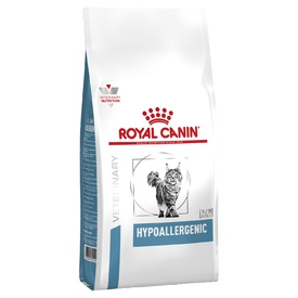 Royal Canin Feline Hypoallergenic Prescription Dry Cat Food
