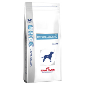 Royal Canin Hypoallergenic Dry Dog Food