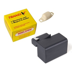 Transcat Electromagnetic Adapter Unit for Cat Door