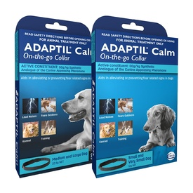 Adaptil Pheromone Collar for Dogs & Puppies