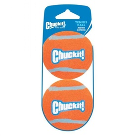 ChuckIt Tennis Balls 2-Pack - Compatible with MostLaunchers!