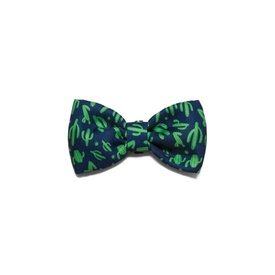 "Zee Dog Bow Tie for Cats or Dogs - ""Guacamole"""