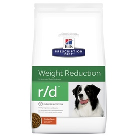 Hills Prescription Diet Canine R/D Weight Loss-Low Calorie Dry Dog Food