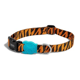 Zee Dog Adjustable Dog Collar - Ayo Animal Print