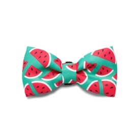 Zee Dog Bow Tie for Cats & Dogs - Lola Watermelon