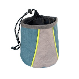 Zippy Paws Adventure Treat & Ball Bag with Clip