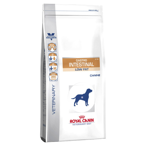 Royal Canin Gastro Intestinal Low Fat Prescription Dry Dog Food 12Kg main image