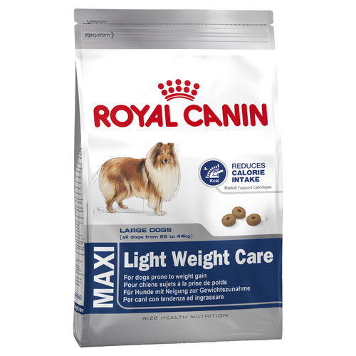 Royal Canin Maxi Light Weight Care Dry Dog Food - 13Kg