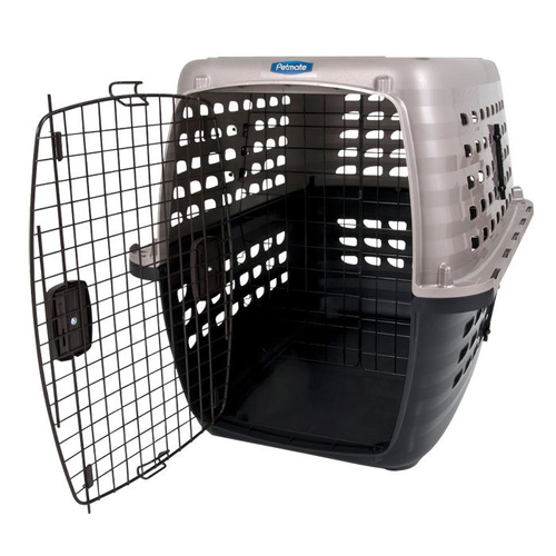 Petmate Navigator Pet Carrier and Kennel for pets up to 4.5kg - Airline Approved