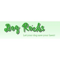 Dog Rocks logo
