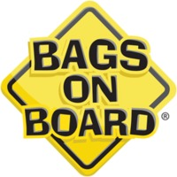 Bags on Board logo