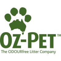 Oz Pet logo